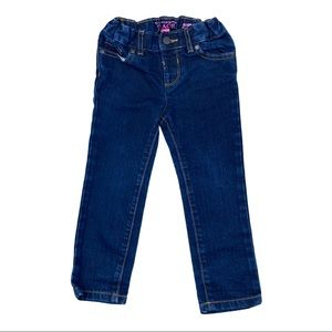The Children's Place Girls Super Skinny Jeans